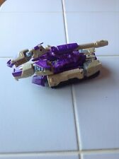 Generations Transformers Blitzwing Thrilling 30 Voyager