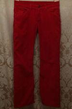 H&M Bootcut Plus Size 32L Trousers for Women