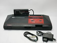 sega master system console controller gioco hang on  PAL VINTAGE mod 3005-13-b