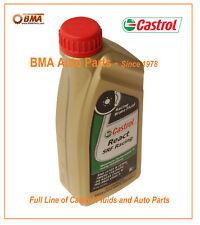 DOT4 Brake Fluid - Castrol React SRF Racing Fluid (1 Liter) FMVSS No.116 12512