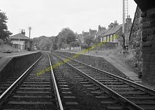 Blackford Hill Railway Station Photo. Newington - Morningside Road. Edinburgh (5