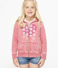 Roxy Kids Second Grade Size 5  Hoodie Sweaters
