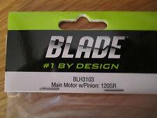 BLADE MAIN MOTOR WPINION: 120SR BLH3103