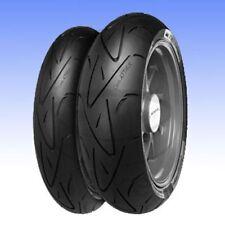 Bmw for 800 S st 180/55ZR17 (73W) TL Tyre Rear Conti Sports Attack