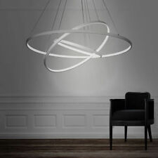 Fashion CLASSIC LED 3Ring Ceiling Lighting Chandelier Light Lamp Pendant Fixture