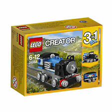 LEGO Creator Blauer Schnellzug (31054)