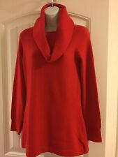 French Connection Cowl Neck Sweater! Size M! NWT. Msrp $98