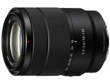 Sony SEL 18-135mm f/3.5-5.6 OSS Lens