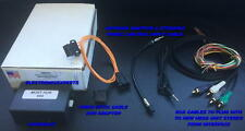 NAV-TV MOST-H.U.R. 955 PORSCHE CAYENNE BOSE Stereo Replacement Module 05-12 HUR