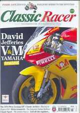 CLASSIC RACER No.174 J-Aug 2015 (NEW COPY)*Post included to UK/Europe/USA/Canada