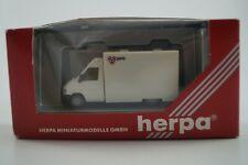 Herpa Modellauto 1:87 VW Volkswagen LT 2 DPD Nr. 044486