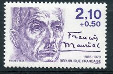 STAMP / TIMBRE FRANCE NEUF N° 2360 ** FRANCOIS MAURIAC