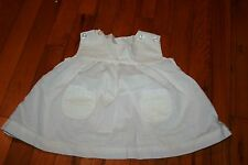 STRASBURG 24 MONTH SHORT DRESS CUTE/TOP  SEE MEASUREMENTS