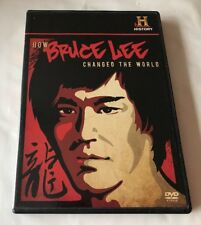 How Bruce Lee Changed The World (DVD, 2009) AWESOME DOCUMENTARY!