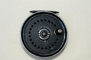 """JW Young Beaudex Fly Reel 3 1/2"""" RHW"""