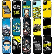 Brooklyn Nine Nine Jake Case for iPhone 11 Pro XS MAX XR X 8 7 6 6S Plus 5 5S SE