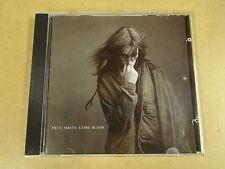 CD / PATTI SMITH - GONE AGAIN