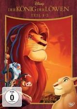Der König der Löwen - Trilogie Pack (2016)