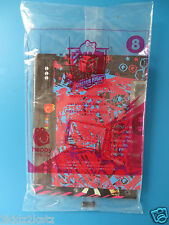McDonalds #8 Monster High Jewelry Designer Toy ~ 2015~ Factory Sealed~FREE SHIP!
