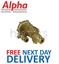 Alpha 280E, 280P Diverter Flow Valve 6.5646210 6.5624520 Genuine Part *NEW*