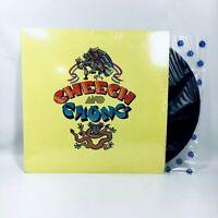 Vtg CHEECH & CHONG Self-Titled Vinyl Record LP BSK3250 Stoner Jokes Comedy Humor