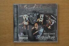Snoop Dogg  – No Limit Top Dogg      (C164)