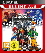 Kingdom Hearts 1.5 Remix Essentials (ps3) de Square ... | Jeu Vidéo | D'occasion