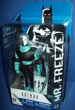 New Batman Adventures ~ MR. FREEZE Figure DC Collectibles Comics NIB