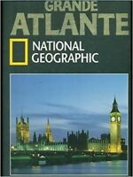 Grande Atlante National Geographic: Europa I ,Aa.Vv.  ,National Geographic,2006