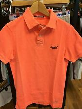 Superdry Collared Polo Casual Shirts for Men