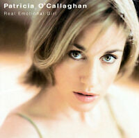 Real Emotional Girl - Music CD - O'callaghan,PATRICIA -  2007-01-08 - Marquis Mu