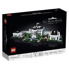 LEGO Architecture 21054 The White House - Whitehouse *BRAND NEW*