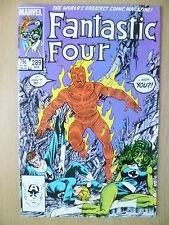 Comics- THE FANTASTIC FOUR, Vol.1, No.289, April 1986 (Exc* )