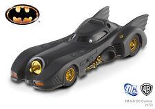Batman Batmobile 1989 Elite Series 1:43 Die-Cast X5494 Hotwheels HOT WHEELS