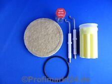Profi Service Set 1 Buderus BRE 1.2-28 KW - Wartungsset Premium Qualität
