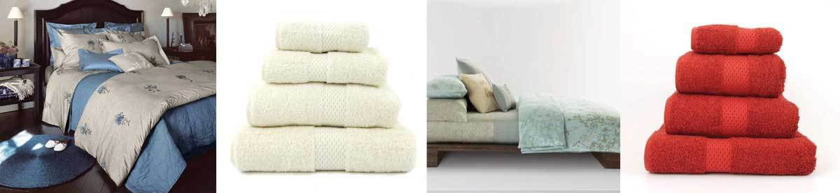 Luxury Bed Linens Outlet