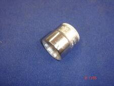 "Gedore 3/8"" Square BI Hex 12 Sided Socket D30 20mm Metric Brand New"