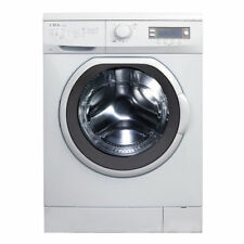 CDA CI261WH 9kg 1200 Spin Washing Machine in White