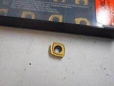 (10) NPMT252808-DM PC3500 CARBIDE INSERTS KORLOY