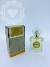GUERLAIN MITSOUKO EDT 30ML OLD VERSION NUEVO VERY RARE VINTAGE
