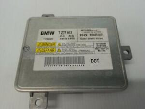 BMW 3 SERIES E90 XENON BALLAST / CONTROL MODULE 03/05-12/13