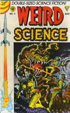 Weird Science (Gladstone) #4 FN; Gladstone | save on shipping - details inside