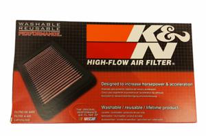 33-2869 K&N REPLACEMENT AIR FILTER