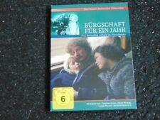 Bürgschaft für ein Jahr - Bonusfilm - Glück im Hinterhaus - DEFA - H. Zschoche