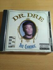 Dr. Dre - The Chronic (CD, Album)
