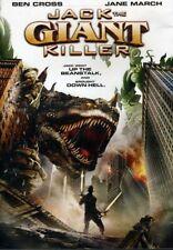 Jack the Giant Killer DVD Mark Atkins(DIR)