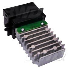 HVAC Blower Motor Resistor BWD RU1077