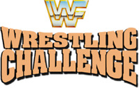 WWF  The Complete Season of WRESTLING CHALLENGE (Choose Your Year)1986-1995. wwe