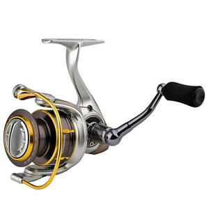 KastKing Kodiak 2000 5.2:1 11 BB Saltwater Spinning Fishing Reel 33 LB Max Drag