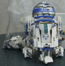 Lego Mindstorms Star Wars 9748 Droid Developer Kit R2-D2